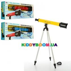 Телескоп на штативе 6609A