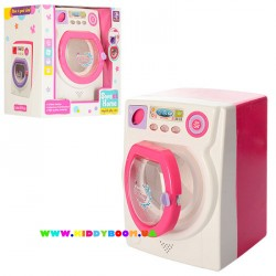 Детская стиральная машинка Sweet Home 677