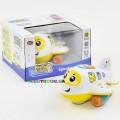 Развивающая игрушка Крошка Самолет 7724
