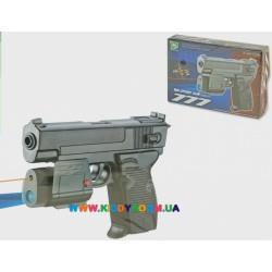 Игрушечный пистолет 777
