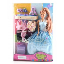 Кукла Defa 8012