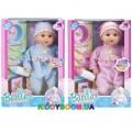 Кукла-пупс Baellar 8099