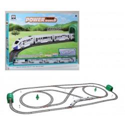 Детская железная дорога Power Train World 2186
