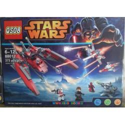 Конструктор Star Wars QS08 88012-19