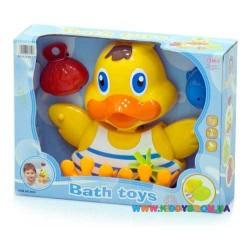Игрушка для ванной Утенок 8822
