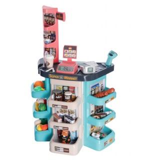 Игровой набор Магазин Home supermarket 668-86 (47 предметов)
