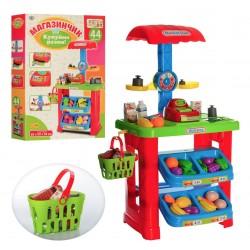 Игровой набор Магазинчик 661-79  44 предмета