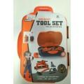 Игровой набор инструментов в чемодане KY1068-15С/D/E/F