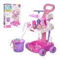 Игровой набор для уборки Sweet Home A5953