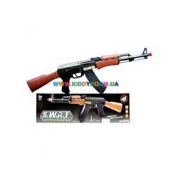 Игрушечный автомат AK 47-1