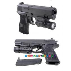 Пневматический пистолет AV366D