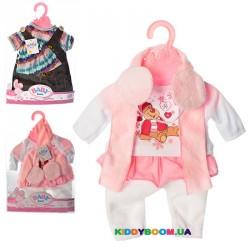 Кукольный наряд BLC13-01-07