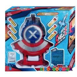 Игровой набор Х-бластер X-Battle Shield XH-090