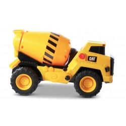 Машинка Цементовоз со светом и звуком, 30 cм Funrise 82269