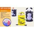 Корзина для игрушек GFP-019/038, 2 вида