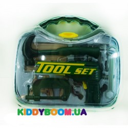 Набор инструментов Tegole T106C(G)