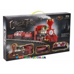 "Железная дорога ""Classic Train"" V8525"