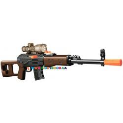 Игровой набор Х-Бластер 2 в 1 Снайпер XH-038А