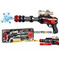 Игровой набор Х-Бластер 2 в 1 Bullet Gun XH-068