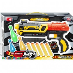 Игровой набор Х-Бластер Light-and-Sound Gun XH-333