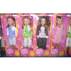 Кукла с аксессуарами Sum Sum 32006