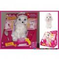 Интерактивная игрушка собачка Barbie BBPE2