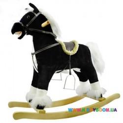 Лошадка-качалка Китай M 00232 U/R