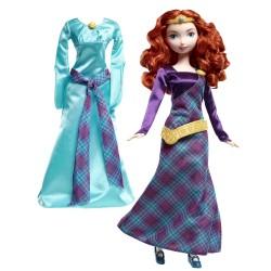 Подарочный набор Мерида и королевское платье Disney Y3470