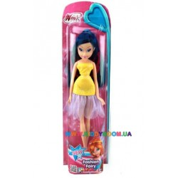 Кукла Winx Мир моды и магии Муза IW01661304