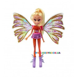 Кукла Sirenix Mini Стелла Winx IW01991403