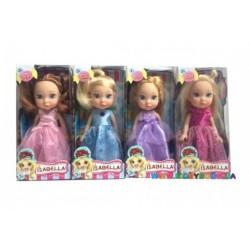 Кукла Isabella YL1603-B
