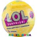 Игровой набор с шармом S3 L.O.L.Surprise 550778, 55 видов