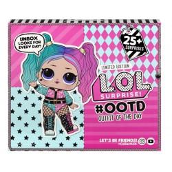 Игровой набор с куколкой L.O.L.Surprise 567158 Модный Лук