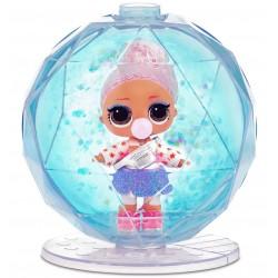 Игровой набор L.O.L.Surprise Winter Disco Блестящий шар 561606