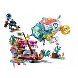 Конструктор Спасение дельфинов Lego Friends 41378