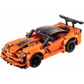 Конструктор Chevrolet Corvette ZR1 Lego Technic 42093