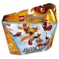 Адская яма Lego Legends Of Chima 70155