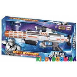Пистолет SPACE Lei Meng Toys LM666-7