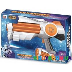 Пистолет SPACE Lei Meng Toys LM666-9