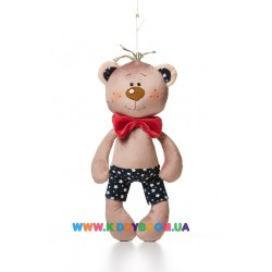 Медведь Вивьен Левеня К383В