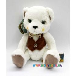 Медвежонок Джим средний Левеня К405В