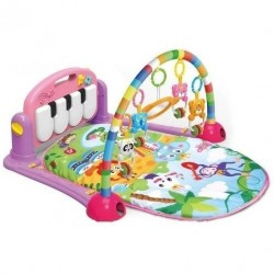 Развивающий музыкальный коврик Пианино HE0603 HE0604