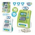 Игрушка копилка сейф банкомат Limo банк М4550