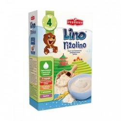 Каша безмолочная Lino Rizolino Рисовая 150 г