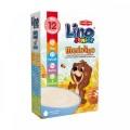 Каша безмолочная Lino Junior Medolino Пшеничная с медом 200 г