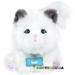 Интерактивная игрушка Мурлыкающий котенок Little Live Pets 28330