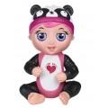 Интерактивная кукла Габби Панда Tiny Toes 56081T