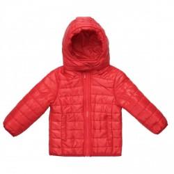 Куртка для девочки Losan 824-2653575 Красный