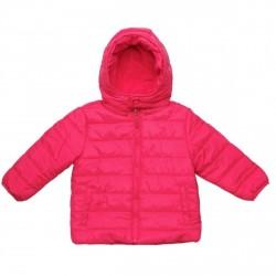 Куртка для девочки Losan 827-2652604 Малиновый
