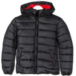 Куртка для мальчика Plomo Losan 825-2652065 Черный